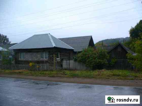 Дом 50 м² на участке 17 сот. Суксун