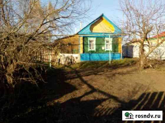 Дом 60 м² на участке 10 сот. Старое Шайгово