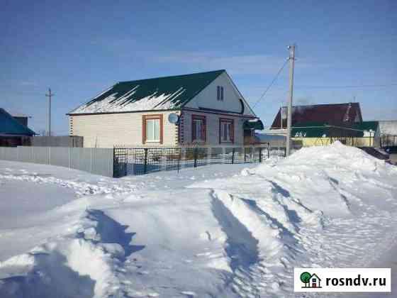 Дом 100 м² на участке 16 сот. Аксубаево