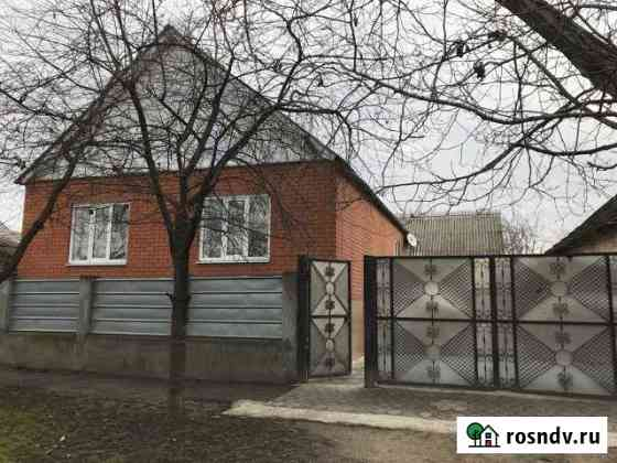 Дом 200 м² на участке 14 сот. Терек