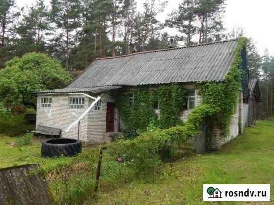 Дом 53.1 м² на участке 16 сот. Идрица