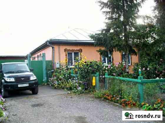 Дом 94 м² на участке 5 сот. Называевск
