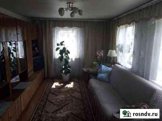 Дом 46 м² на участке 15 сот. Партизанск