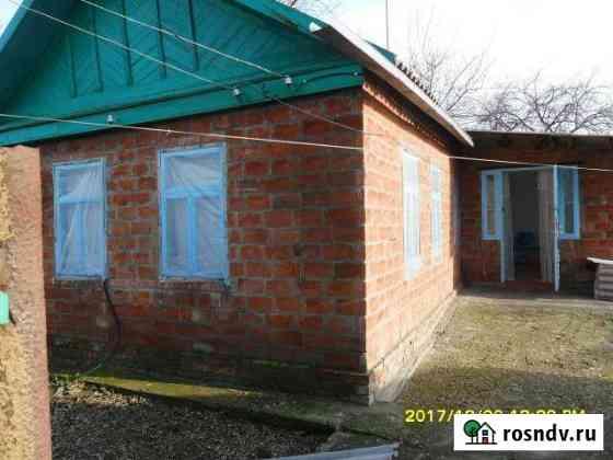 Дом 43.4 м² на участке 14 сот. Григорополисская