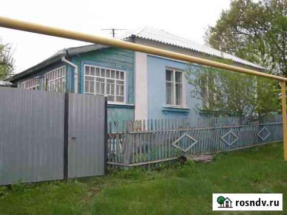 Дом 90 м² на участке 43 сот. Верхний Мамон