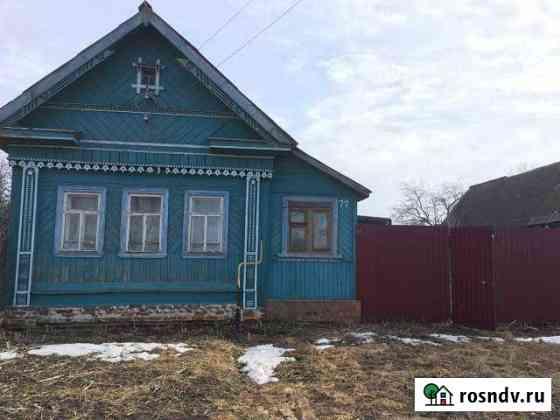 Дом 45 м² на участке 15 сот. Юрьев-Польский