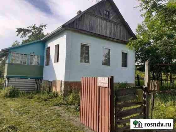 Дом 54 м² на участке 16 сот. Южно-Сахалинск