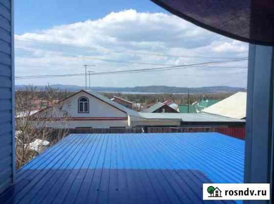 Коттедж 113 м² на участке 6 сот. Усть-Илимск
