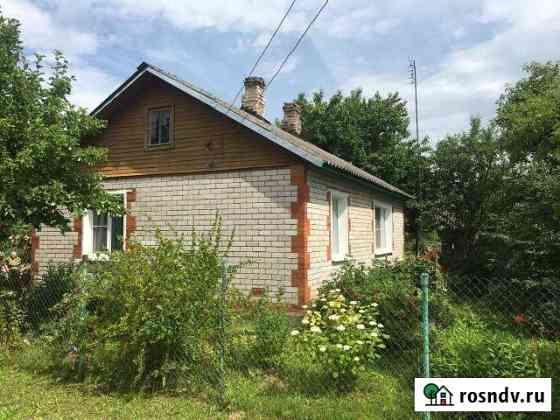 Дом 65 м² на участке 20 сот. Бежаницы