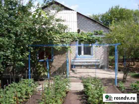 Дом 110 м² на участке 10 сот. Серафимович