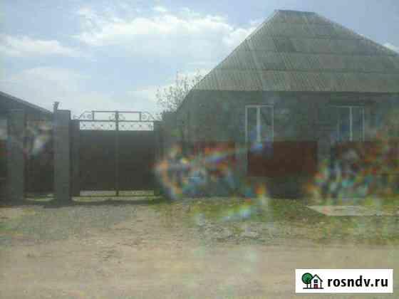 Дом 107 м² на участке 14 сот. Екатериноградская