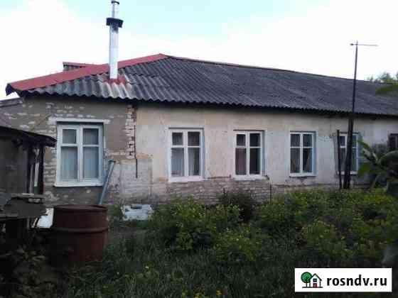 3-комнатная квартира, 42 м², 1/1 эт. Милославское