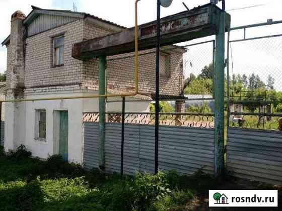 Производственное помещение, 2211 кв.м. Апастово