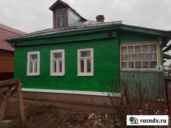 Дом 35 м² на участке 13 сот. Собинка