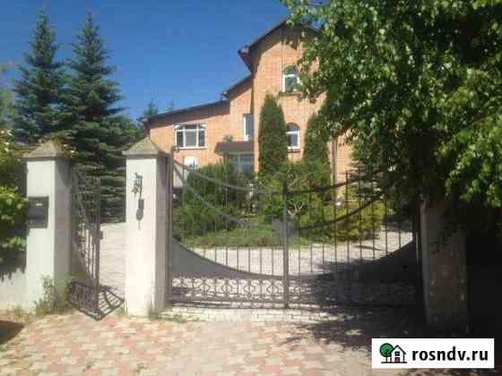 Дом 470 м² на участке 25 сот. Тула