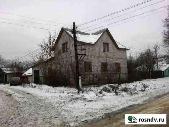 Дом 130 м² на участке 10 сот. Горбатов
