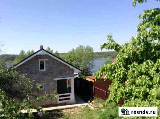 Дом 107 м² на участке 5 сот. Сокольское