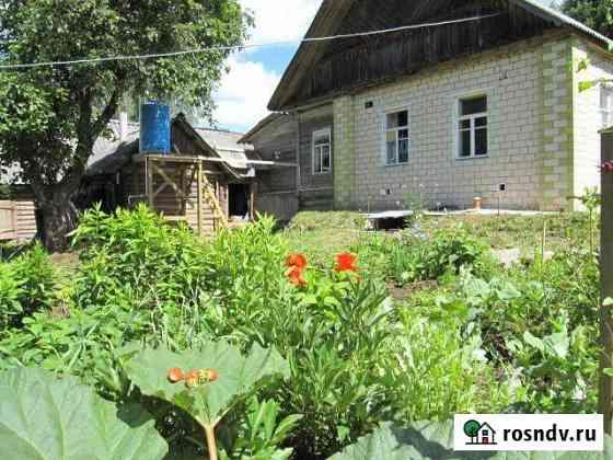 Дом 60 м² на участке 50 сот. Красногородск