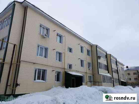 1-комнатная квартира, 38 м², 1/3 эт. Шемордан