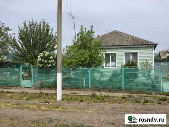 Дом 70 м² на участке 10 сот. Новоминская