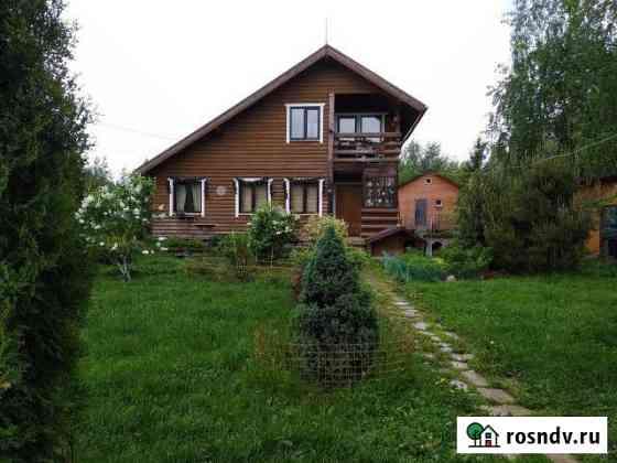 Коттедж 130 м² на участке 18 сот. Ульяновка