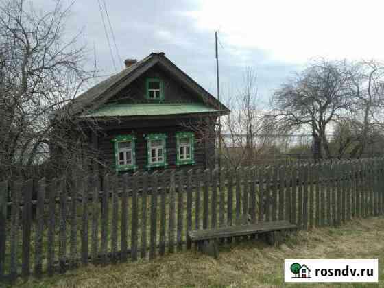 Дом 42 м² на участке 93.3 сот. Макарьев