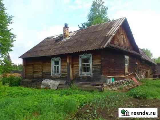 Дом 35 м² на участке 12.9 сот. Привокзальный