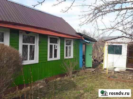 Дача 25 м² на участке 6 сот. Большевик