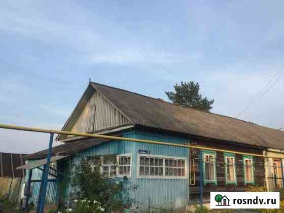 Дом 41.6 м² на участке 22 сот. Спас-Деменск