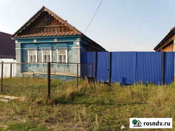 Дом 100 м² на участке 15 сот. Индерка