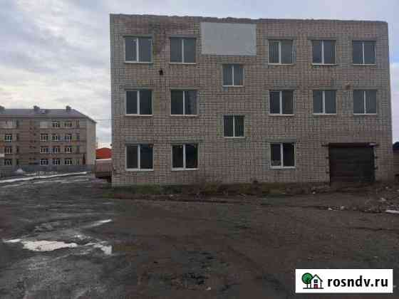 Продаётся коммерческая недвижимость Черкесск