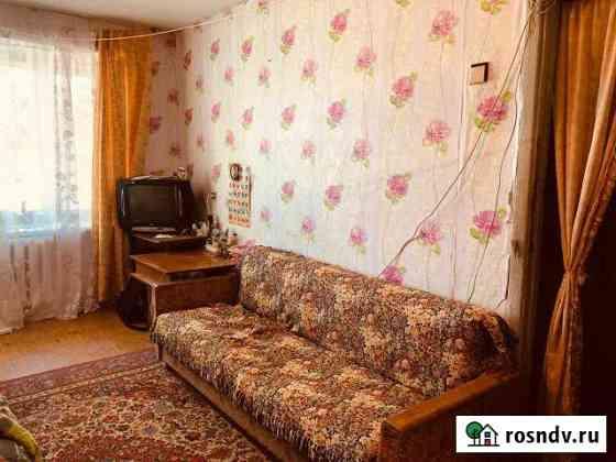 2-комнатная квартира, 43 м², 1/5 эт. Лесозаводск