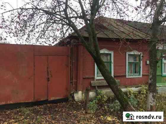 Дом 50 м² на участке 15 сот. Мценск