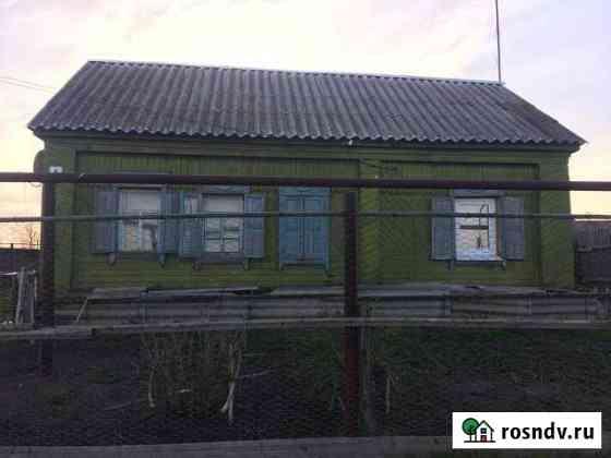 Дом 56 м² на участке 15 сот. Тимашево