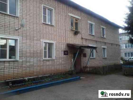 2-комнатная квартира, 49 м², 2/2 эт. Зуевка