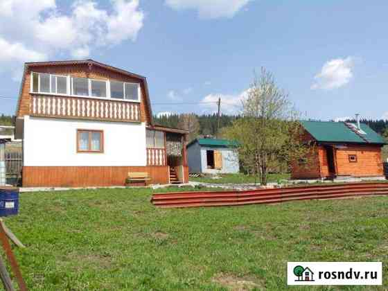 Дом 80 м² на участке 18 сот. Гремячинск