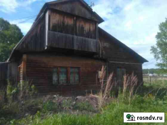 Дом 64 м² на участке 20 сот. Ясногорский