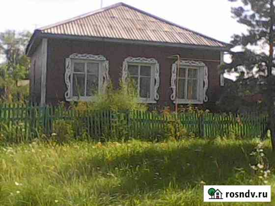 Дом 70 м² на участке 11 сот. Кормиловка
