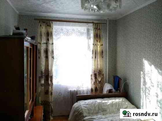 3-комнатная квартира, 60 м², 1/3 эт. Кирс