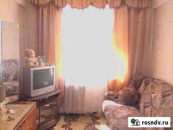 Комната 10 м² в 1-ком. кв., 4/5 эт. Брянск