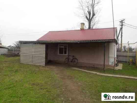 Дом 54 м² на участке 9.5 сот. Бриньковская