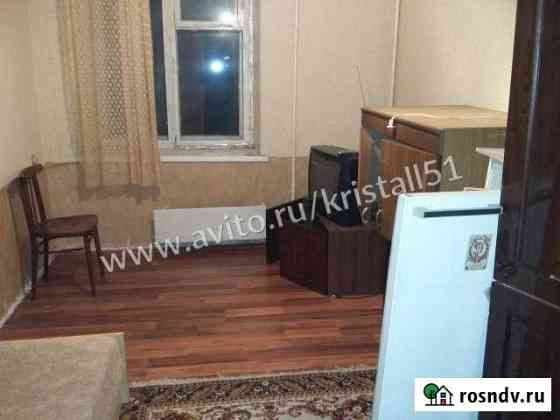 Комната 12 м² в 1-ком. кв., 2/5 эт. Мурманск