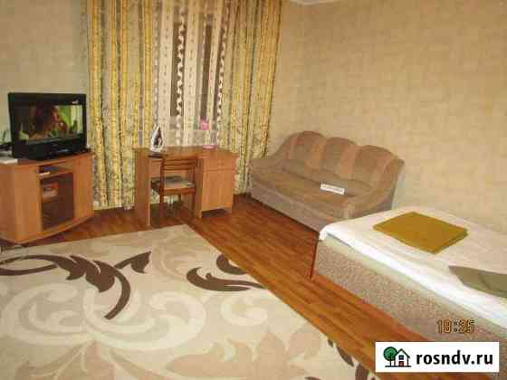 2-комнатная квартира, 62 м², 4/5 эт. Нюксеница