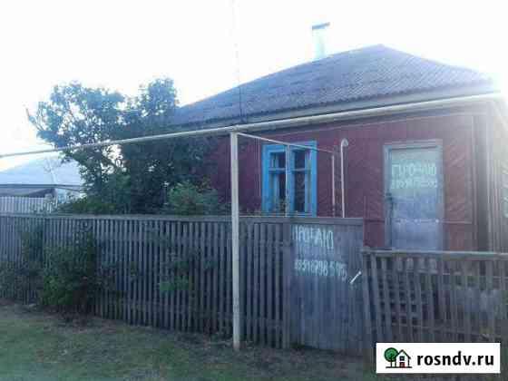 Дом 50 м² на участке 30 сот. Давыдовка