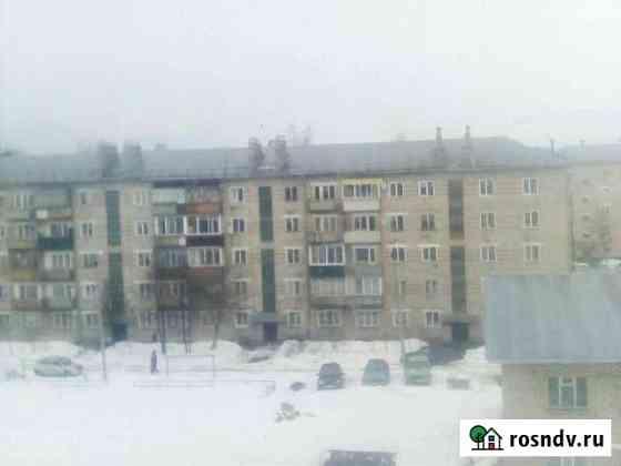 1-комнатная квартира, 31 м², 2/5 эт. Советск