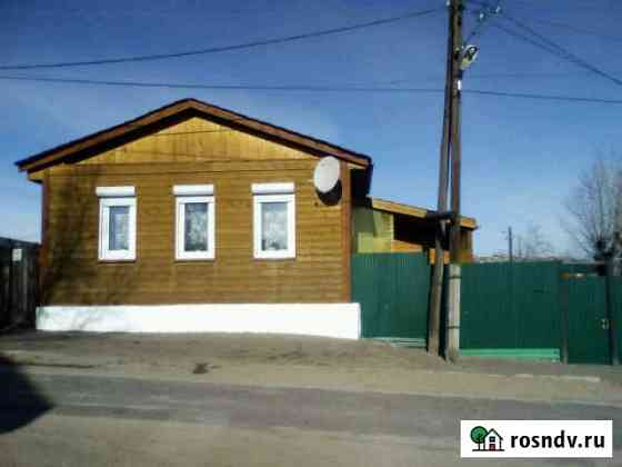 2-комнатная квартира, 56 м², 1/1 эт. Кяхта