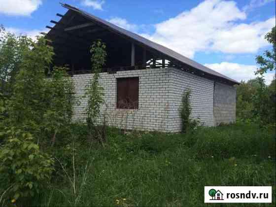 Дом 100 м² на участке 8 сот. Бутурлино