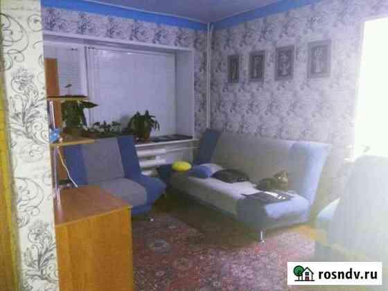 1-комнатная квартира, 33 м², 1/2 эт. Ярега