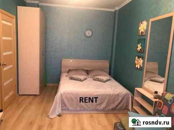 1-комнатная квартира, 40 м², 5/10 эт. Псков