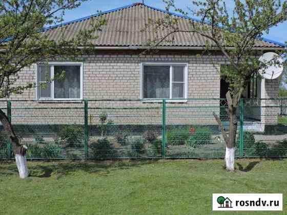 Дом 106.5 м² на участке 22.5 сот. Новопокровская
